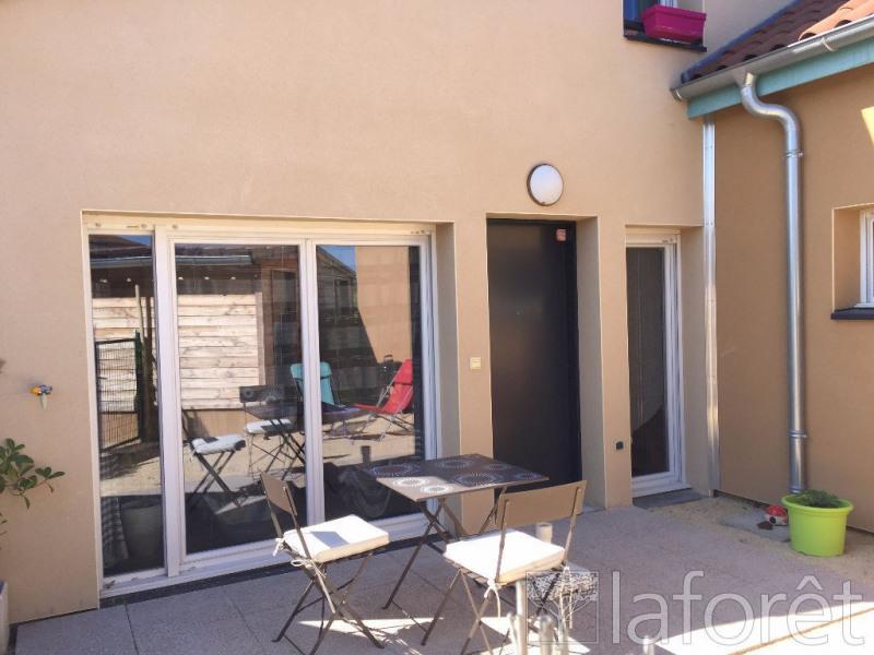 Vente maison / villa L isle d abeau 189900€ - Photo 3