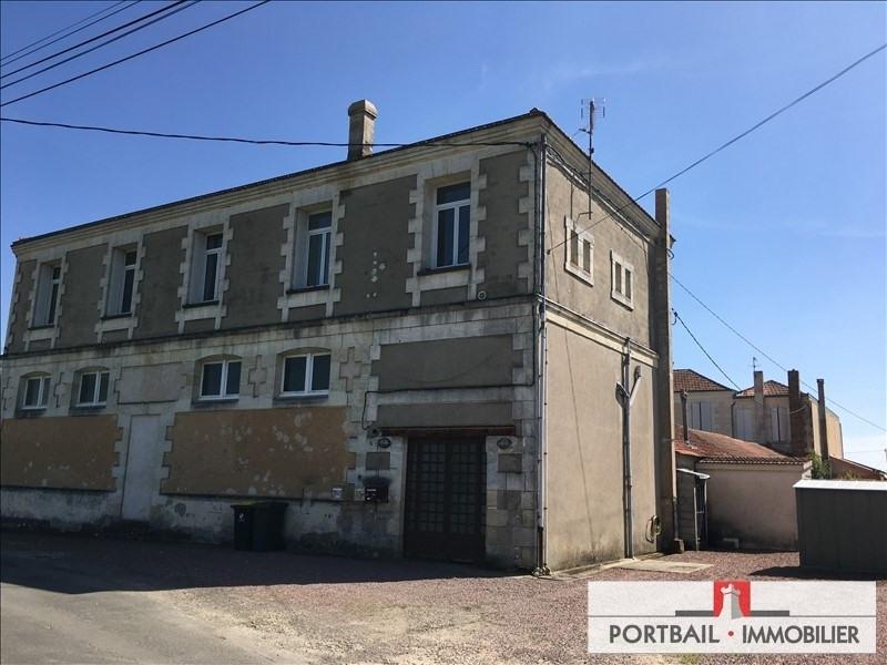 Vente immeuble Blaye 347800€ - Photo 2