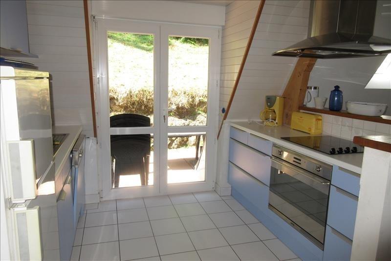 Sale house / villa Beuzec-cap-sizun 312000€ - Picture 5