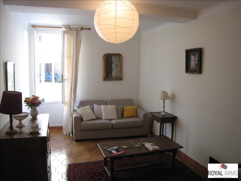Vente appartement Toulon 86 000€ - Photo 3