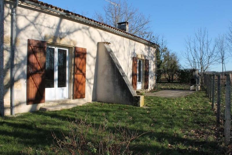 Verhuren  huis Langon 960€ CC - Foto 5