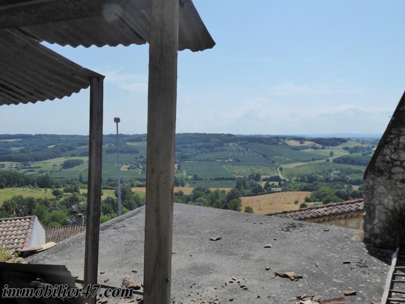 Sale house / villa Montpezat 39900€ - Picture 13