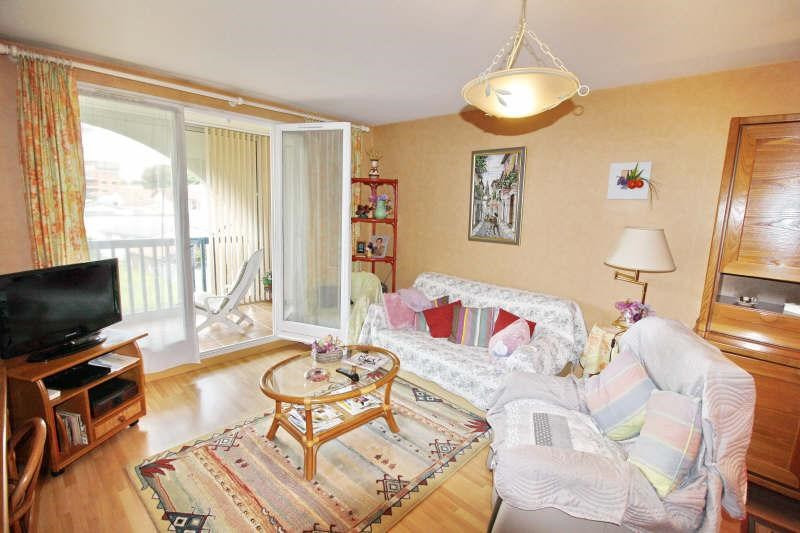 Sale apartment Anglet 165000€ - Picture 2