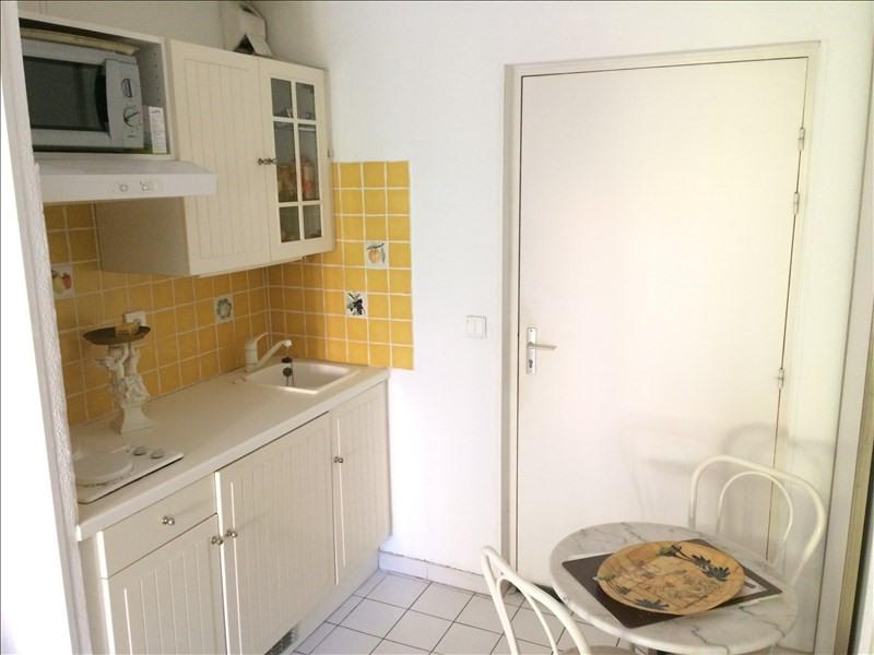 Vente appartement La seyne sur mer 110000€ - Photo 3