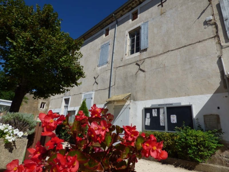 Investment property house / villa St andre de cruzieres 140 000€ - Picture 10