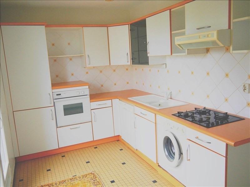 Verkauf wohnung Rambouillet 176000€ - Fotografie 1