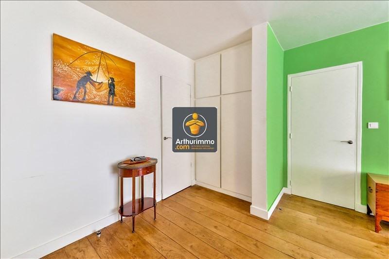 Sale apartment Issy les moulineaux 340000€ - Picture 9