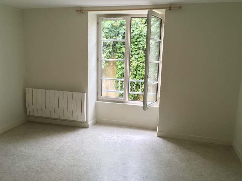 Rental apartment Poitiers 308€ CC - Picture 2