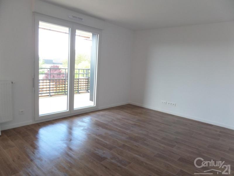 Location appartement Blainville sur orne 570€ CC - Photo 1