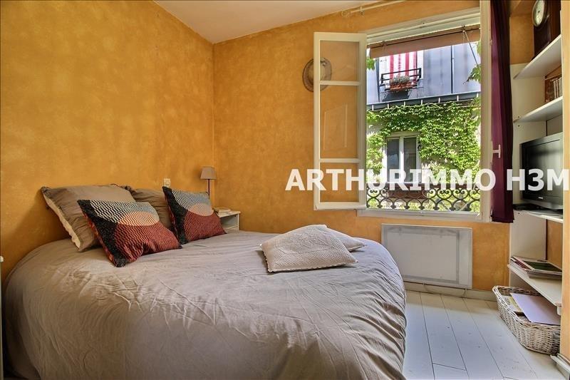 Sale apartment Paris 11ème 440000€ - Picture 4