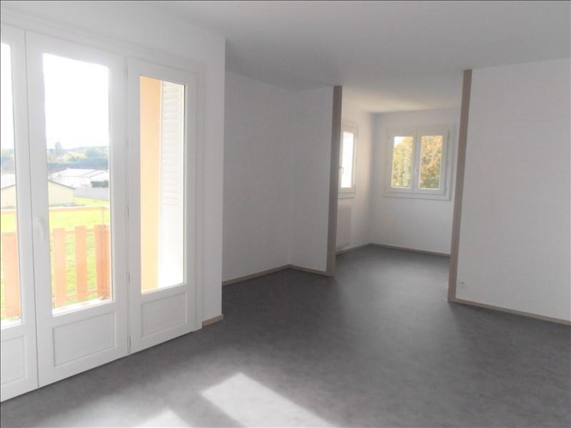 Sale apartment Tournus 59000€ - Picture 4