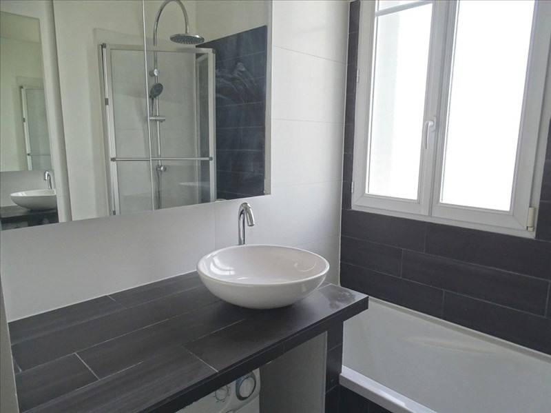 Rental apartment Asnieres sur seine 1050€ CC - Picture 6