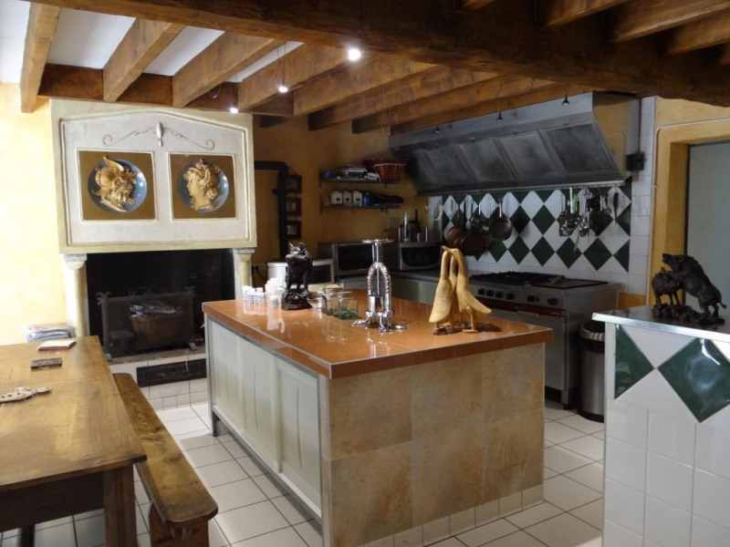 Vente de prestige château Morance 2496000€ - Photo 10