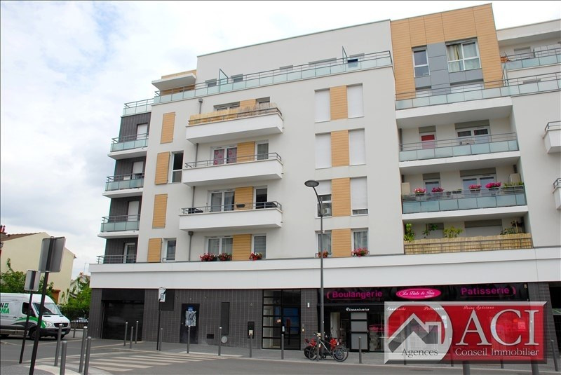 Sale apartment Deuil la barre 198 000€ - Picture 2