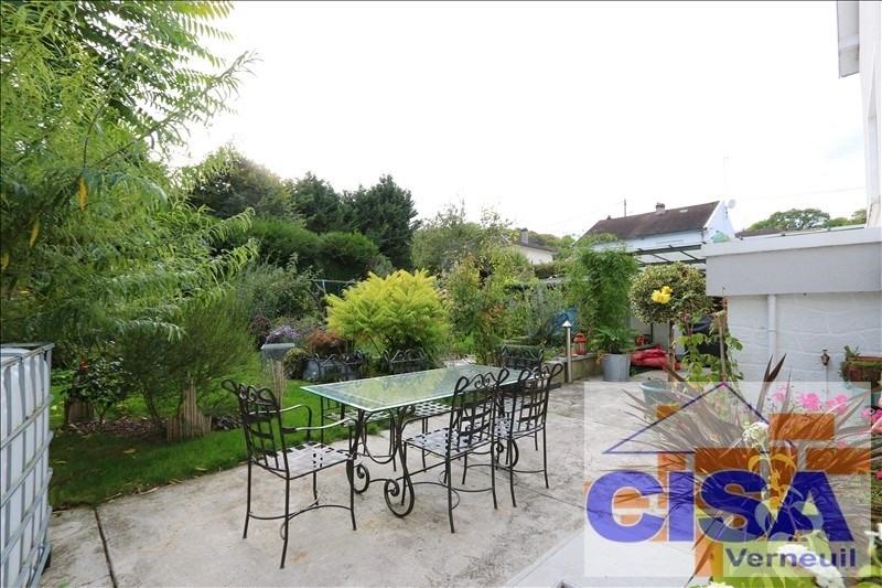 Sale house / villa Rieux 234000€ - Picture 7