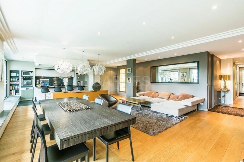 Deluxe sale apartment Saint didier au mont d'or 790000€ - Picture 1