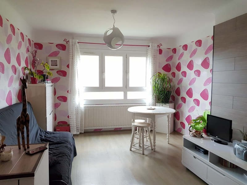 Vente appartement Sartrouville 209 000€ - Photo 2