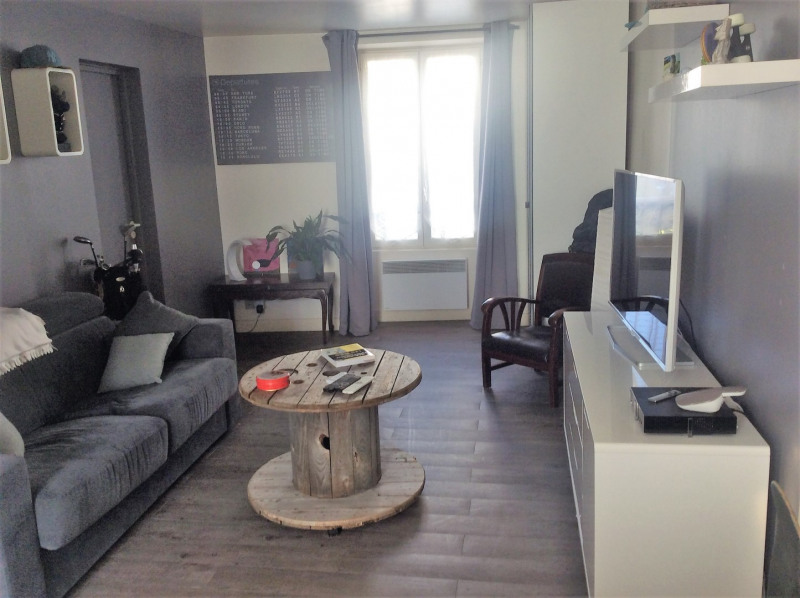 Rental apartment Taverny 585€ CC - Picture 1
