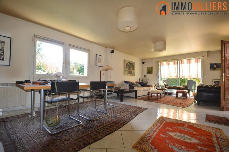 Vente maison / villa Champigny sur marne 407000€ - Photo 2