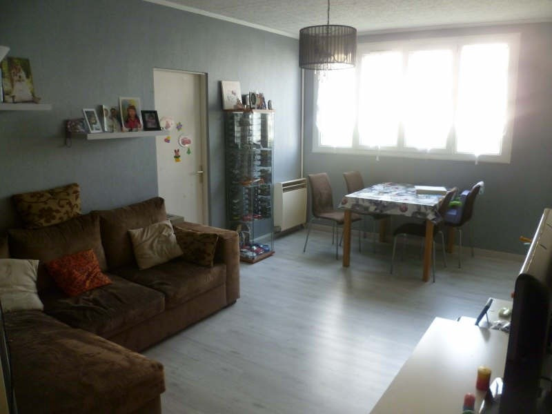 Sale apartment Franconville 159 000€ - Picture 2