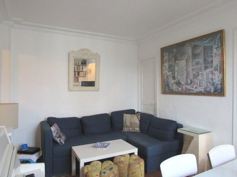 Alquiler  apartamento Paris 10ème 1350€ CC - Fotografía 3