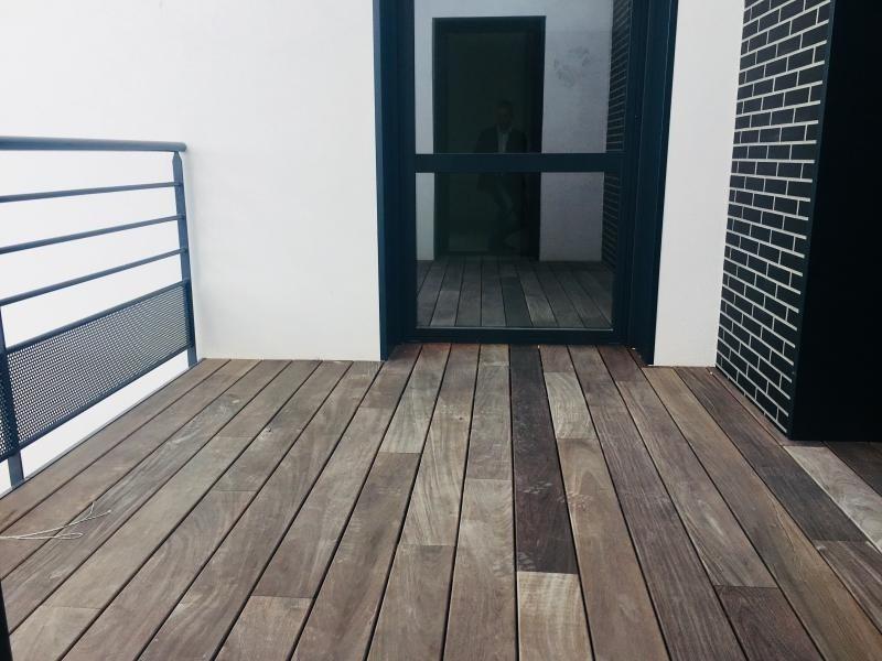 Sale apartment Montreuil 340000€ - Picture 1
