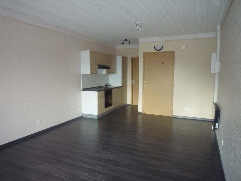 Venta  apartamento Culoz 48000€ - Fotografía 1