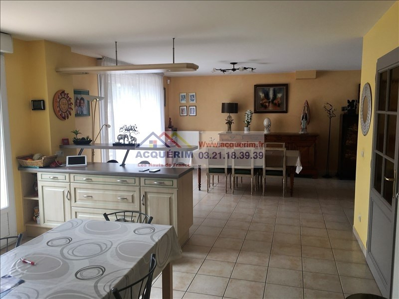 Produit d'investissement maison / villa Carvin 299 000€ - Photo 5