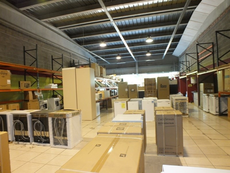 Vente fonds de commerce boutique Figueras 180000€ - Photo 6