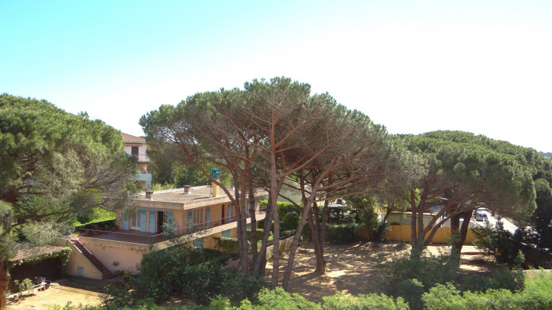 Vente appartement Cavalaire 149000€ - Photo 6