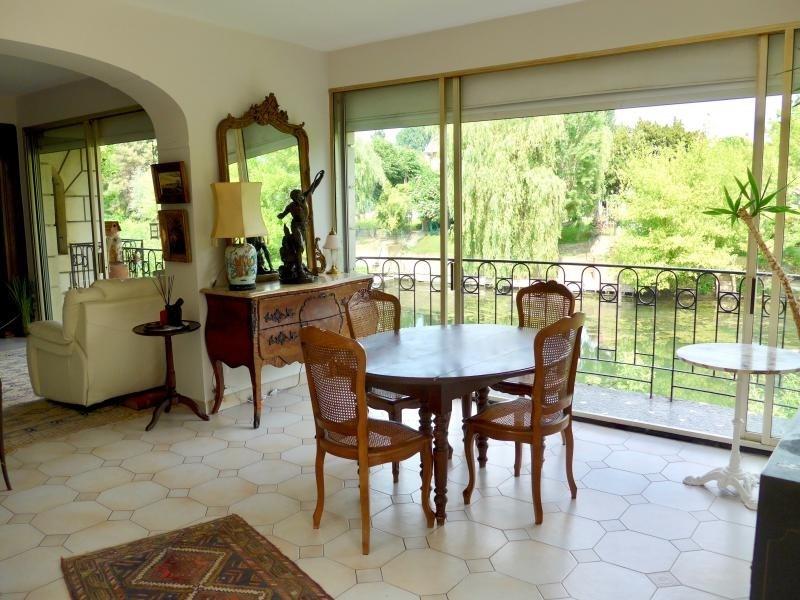 Sale house / villa Villennes sur seine 695000€ - Picture 9
