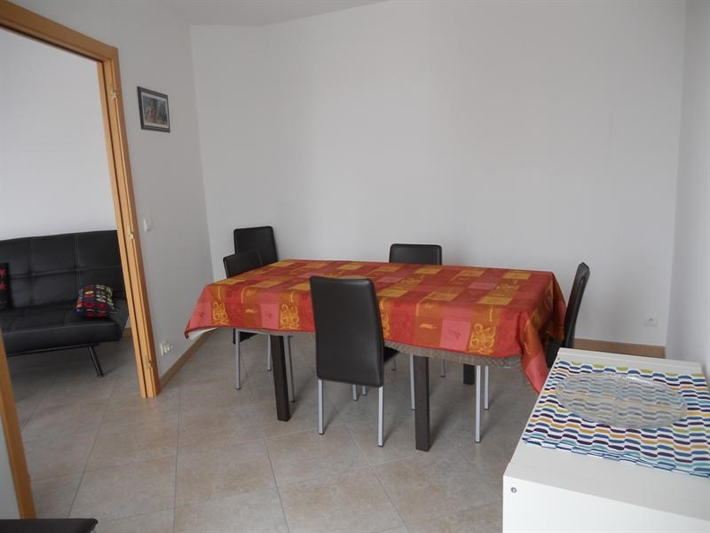 Vacation rental apartment Royan 768€ - Picture 8