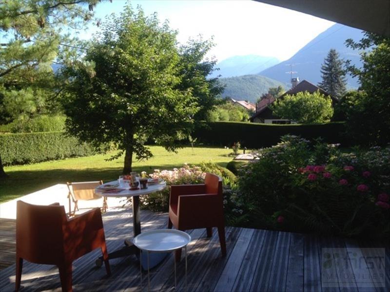 Deluxe sale house / villa Duingt 745000€ - Picture 2