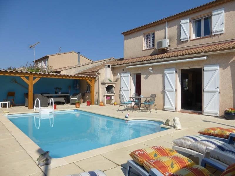 Sale house / villa La moutonne 400000€ - Picture 1