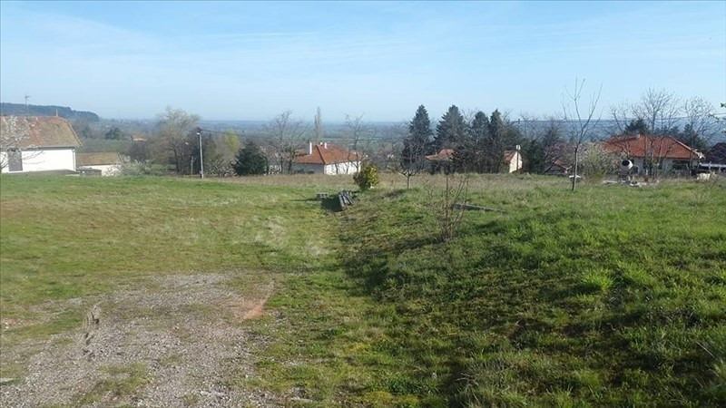 Vente terrain Ambierle 65000€ - Photo 1