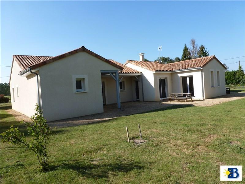 Vente maison / villa St gervais les trois cloch 290125€ - Photo 1