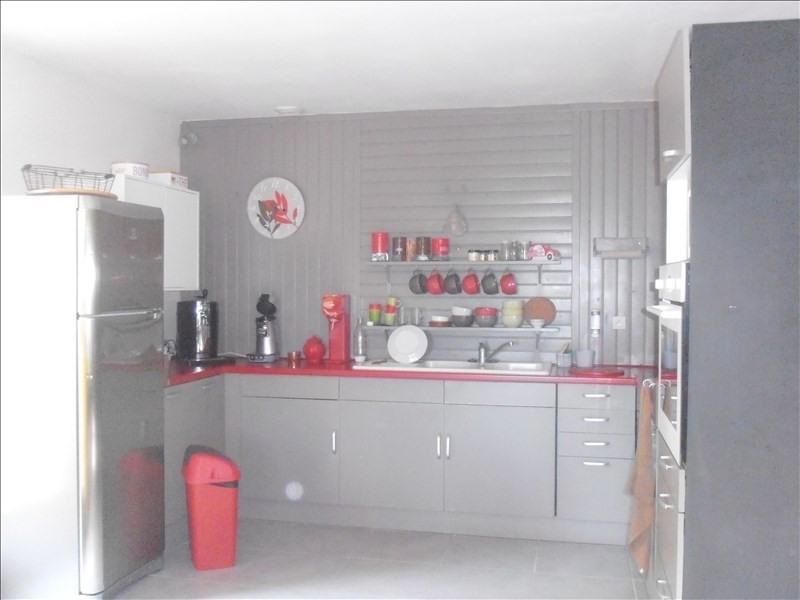 Vente maison / villa Tournus 216000€ - Photo 3