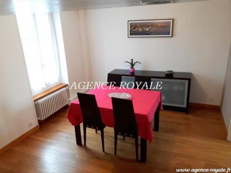 Sale apartment Chambourcy 282 000€ - Picture 2