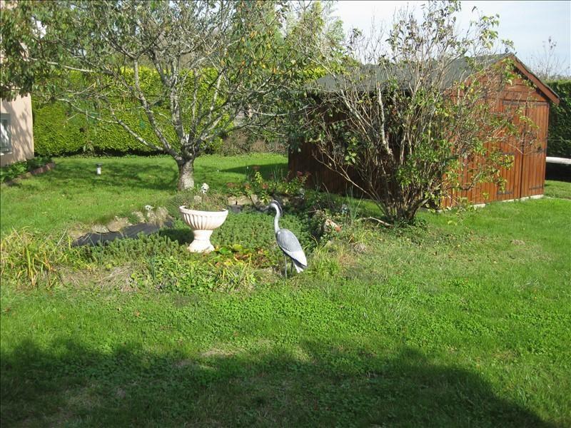 Sale house / villa Riec sur belon 185500€ - Picture 7