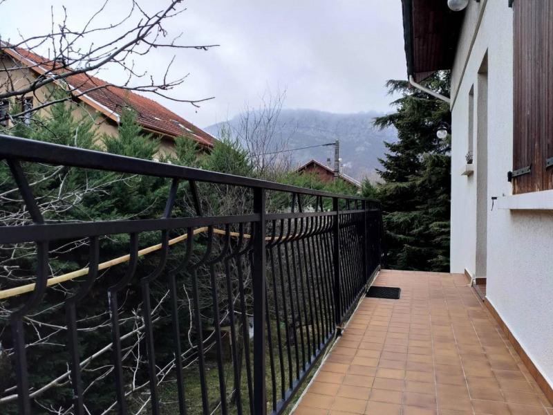 Vente maison / villa Le pont-de-claix 360000€ - Photo 1
