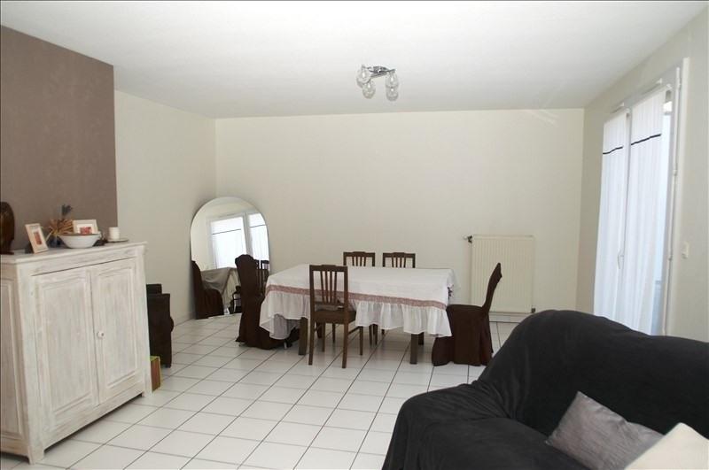 Vente maison / villa L'isle d'abeau 209000€ - Photo 1