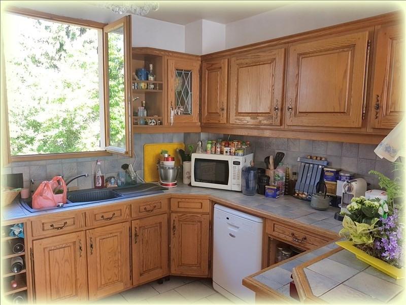 Sale house / villa Bondy 335000€ - Picture 9