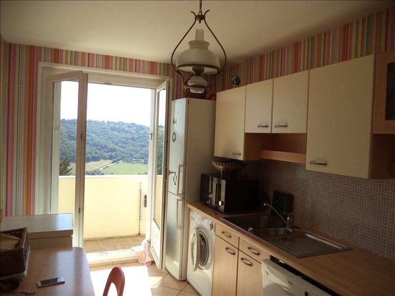 Venta  apartamento Saint-genest-lerpt 147000€ - Fotografía 2