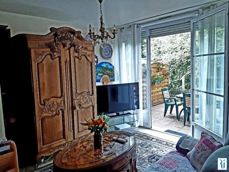 Sale apartment Le houlme 145700€ - Picture 3