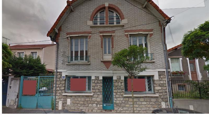 Location Local d'activités / Entrepôt Maisons-Alfort 0