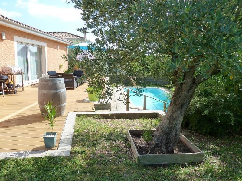 Vente de prestige maison / villa Balma 599000€ - Photo 1