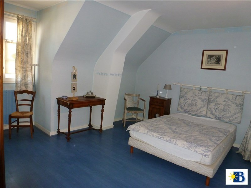 Vente maison / villa Dange st romain 212000€ - Photo 6