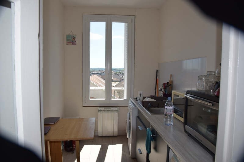 Location appartement Limoges 455€ CC - Photo 2