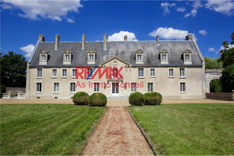 Vente de prestige hôtel particulier Dolus-le-sec 2035000€ - Photo 1
