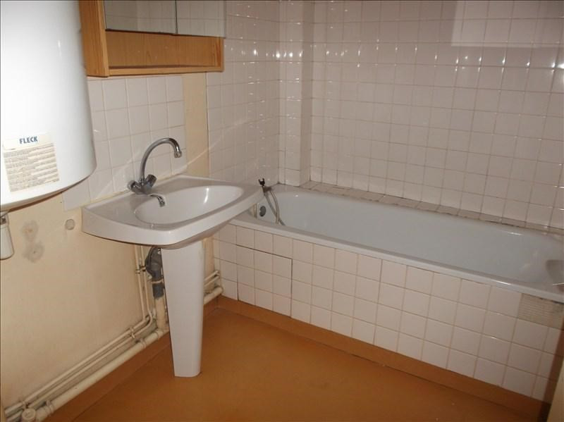 Rental apartment Caen 609€ CC - Picture 5